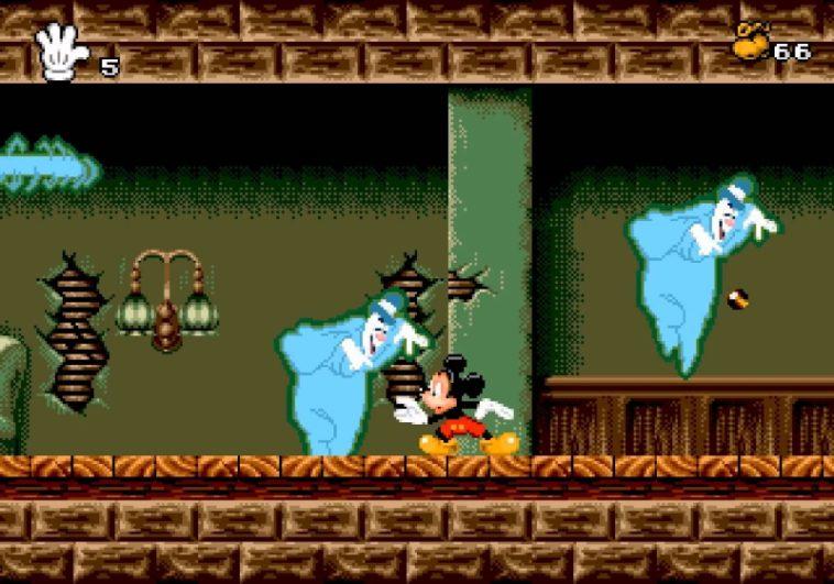 Un desarrollador convirtió errores en «trucos» para superar la validación de Sega