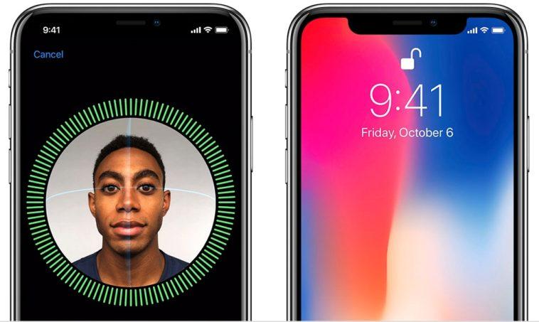 Cómo funciona el reconocimiento de rostros del iPhone X (vídeo)