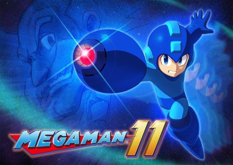Mega Man 11: El regreso del robot azul de Capcom (Trailer adelanto)