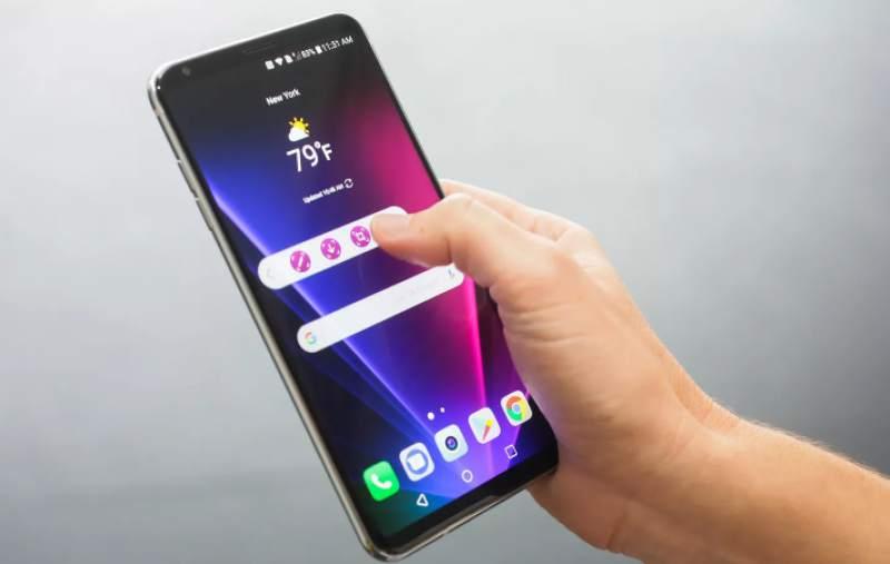 Los Mejores Smartphones de Gama Alta del 2017